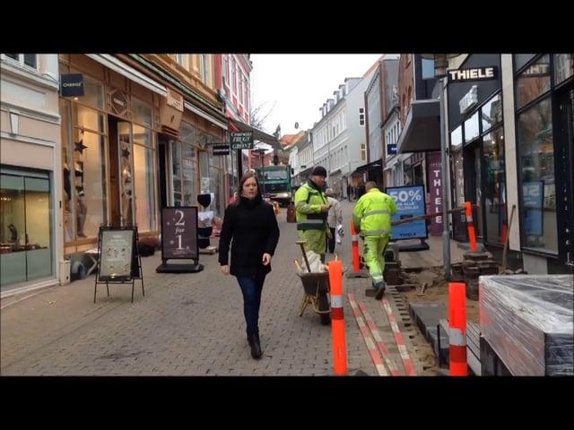 Svendborg på afveje