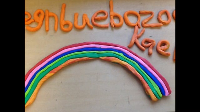 Regnbue Bazokaeen