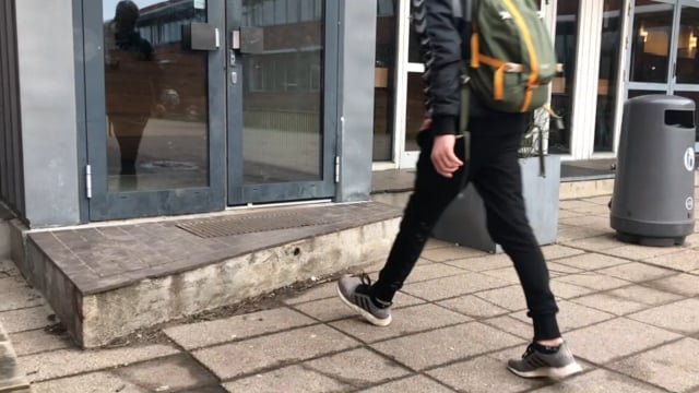 Det er ikke altid skoenes skyld
