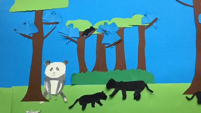 Jagten på pandaen
