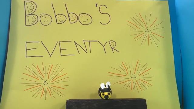 Bobbos eventyr
